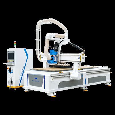 Enrutador CNC ATC lineal