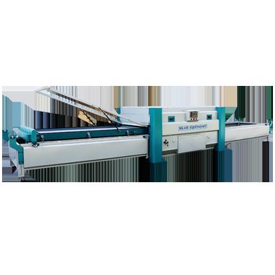 Máquina de la prensa del vacío