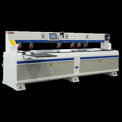 آلة حفر CNC جانبية