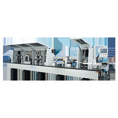 آلة ربط الحافة مع إصلاح مزدوج وتتبع التنميط