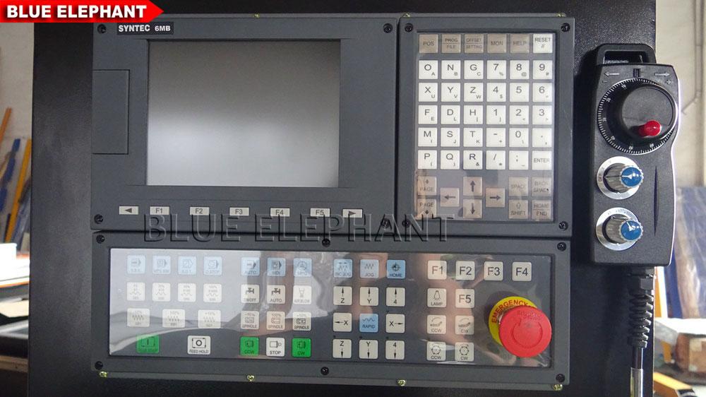 Taiwan SYNTEC 6MB Control System