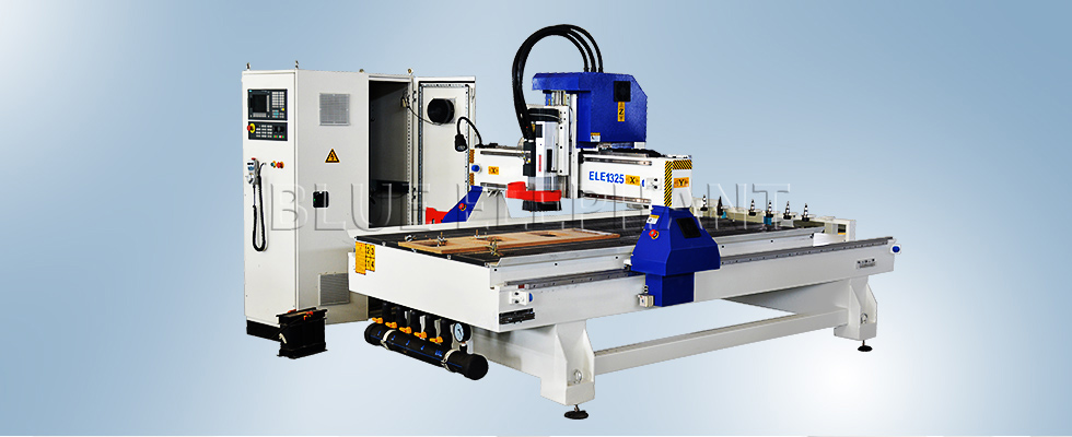 1325 linear atc wood cnc router