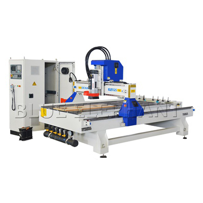 ELECNC-1325 Lineaire ATC-houtcnc-router voor houtbewerking
