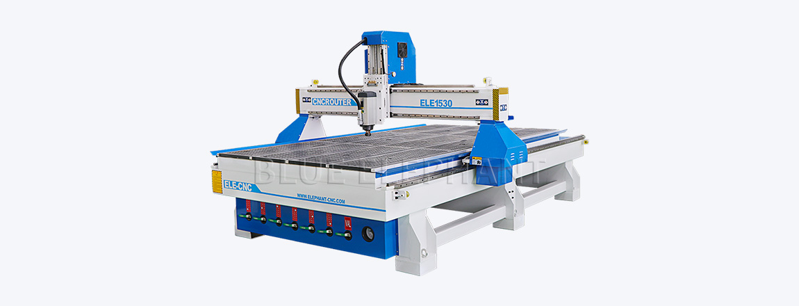 1530 3 axis cnc router for wood furniture