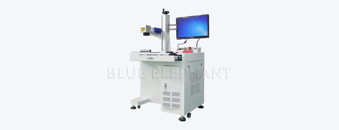 200f fiber laser marking machine