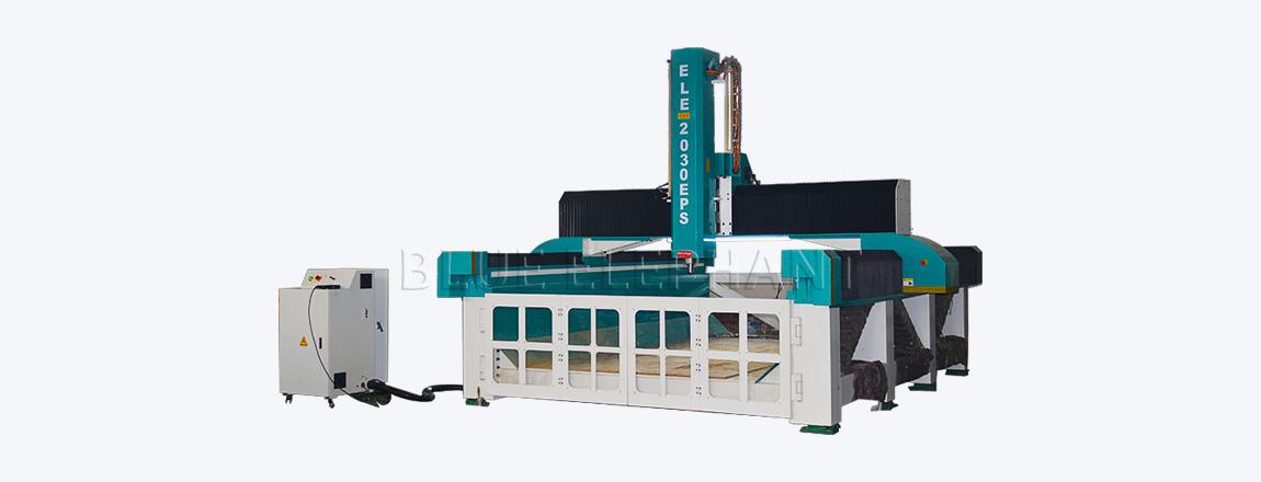 ELE 2030 3D foam engraving cnc machine