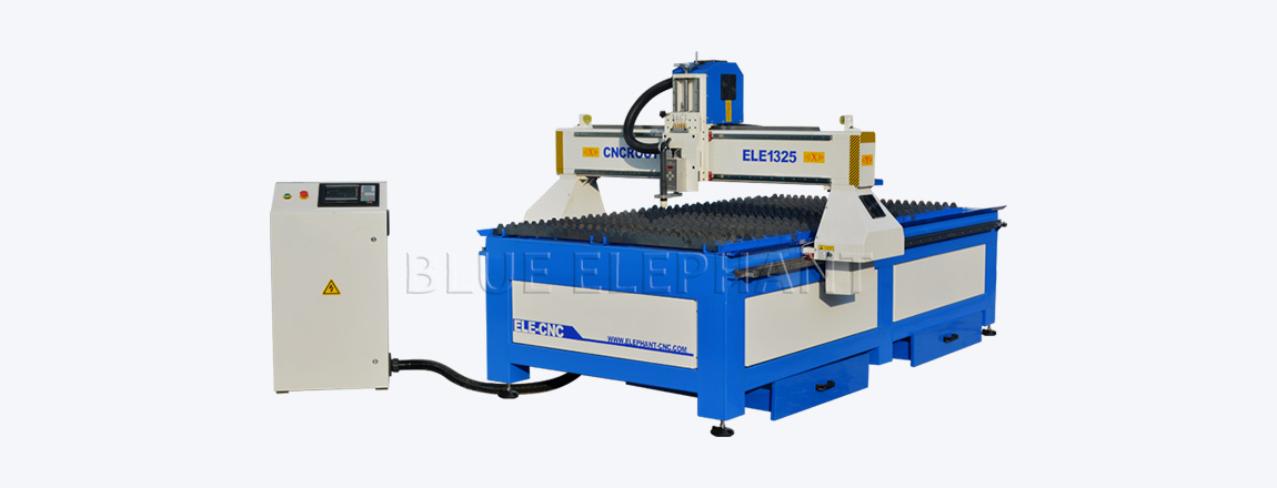 ele1325 plasma cutting machine