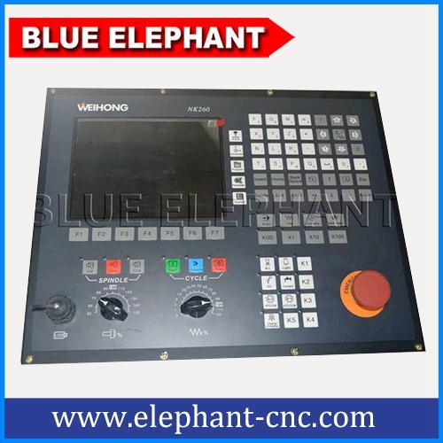 NK260-Controller