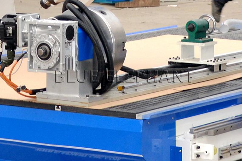 rotary device