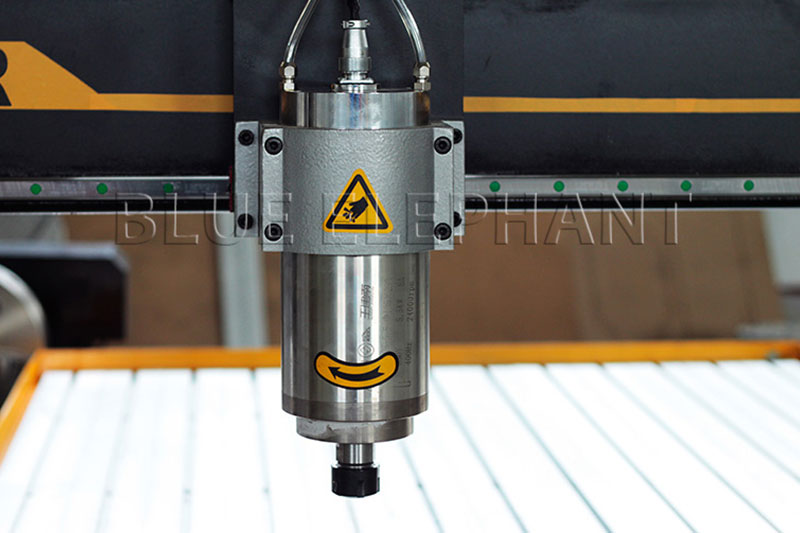 spindle-5.5kw