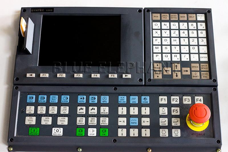 syntec 6mb controller