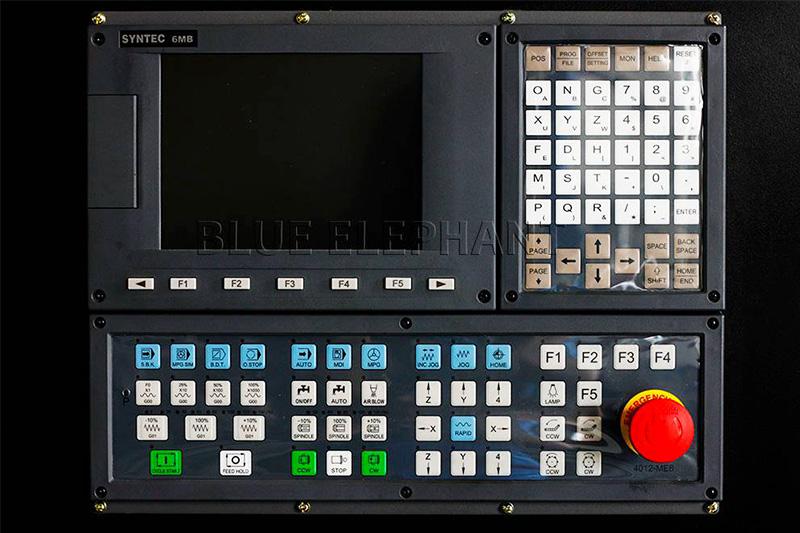 контроллер синтаксиса