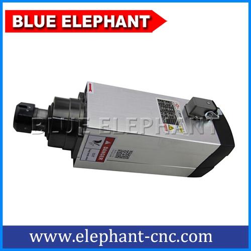 6kw Changsheng Luftkühlspindel