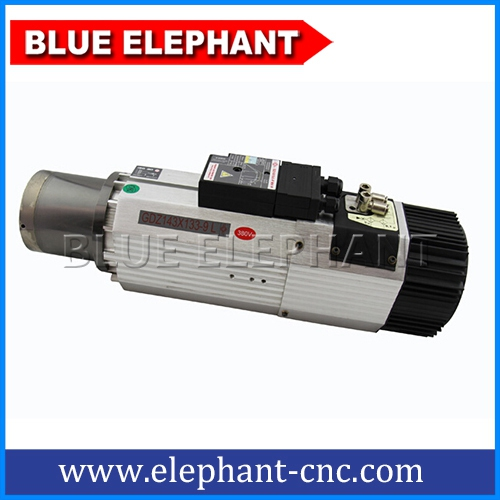 9kw Changsheng ATC Air Cooling Spindle