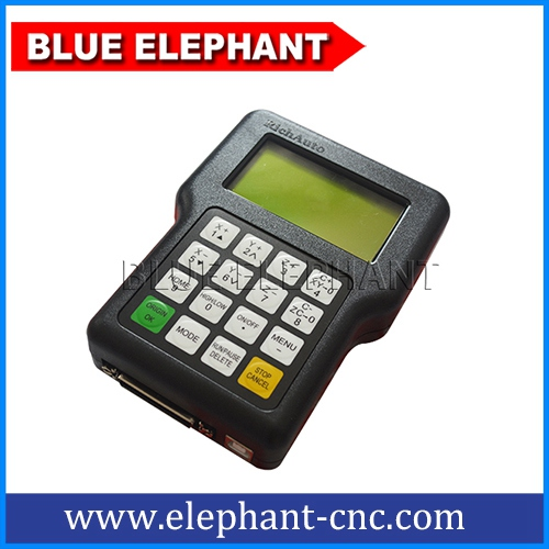 Richauto DSP Controller