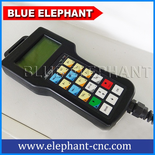 NCStudio Controller-NK 105 Serie