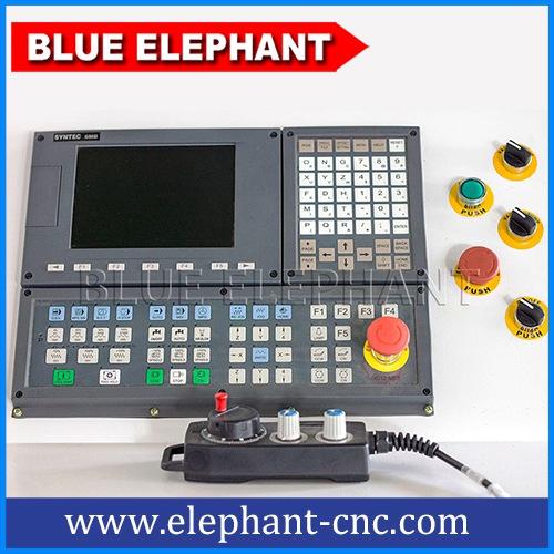 Système de contrôle Taiwan SYNTEC 6MB