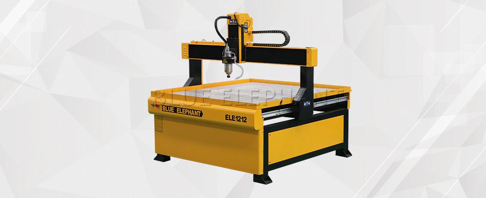 ELECNC-1212 Advertising CNC Router 02