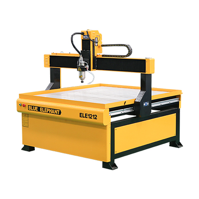 ELECNC-1212 Adverterende CNC-router
