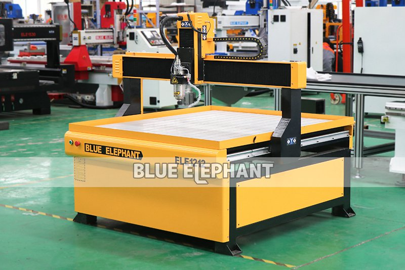 ELECNC-1212 Advertising CNC Router088888