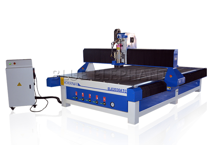 2030 atc water cooling cnc router