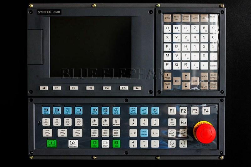 سينتيك شنومكسمب تحكم من شنومكس شنومكس محور خطي أداة السيارات مبدل النجارة آلة