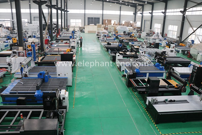 blue elephant cnc router new factory 03