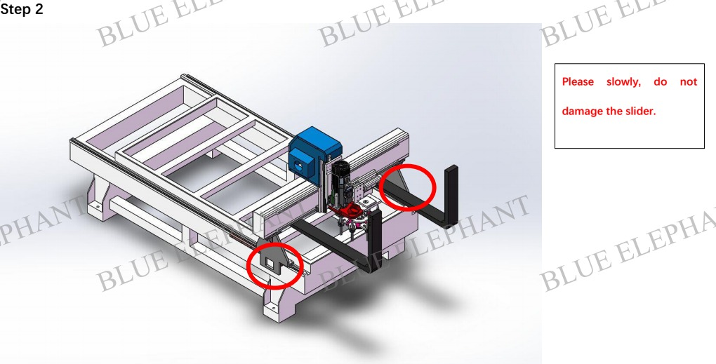 portique installer -3