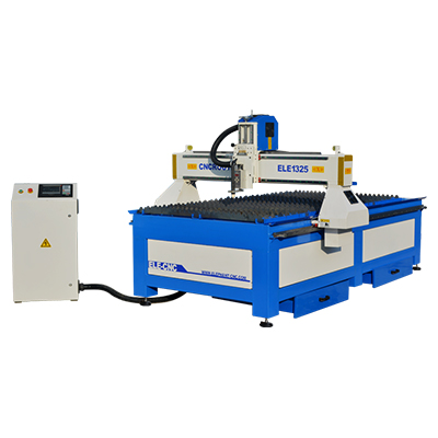1325 4x8 CNC Plasma Cutter Machine with LGK 120 for sale