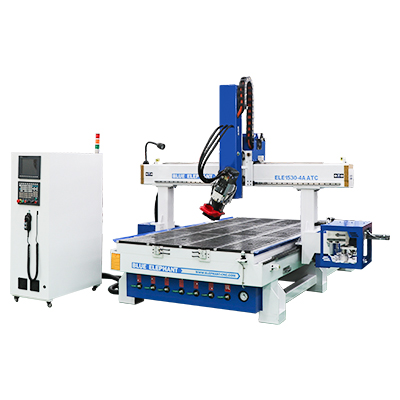 1530-4a woodworking cnc router automatic tool change engraver machine 01
