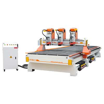 Router CNC 1660 Big Size Multi Head