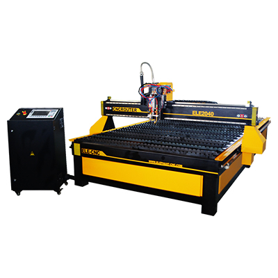 2040 CNC Plasma Flame Cutting Machine à vendre