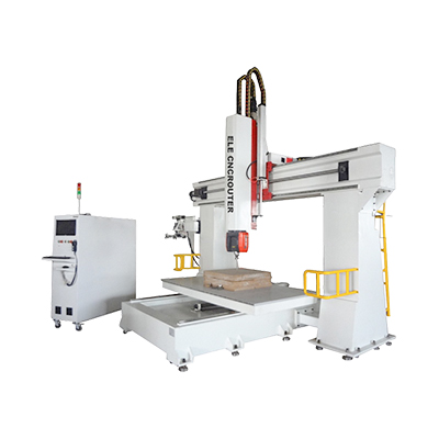 5-Achse CNC-Router 1