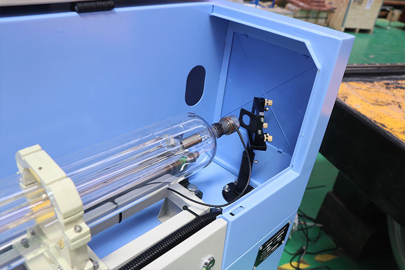 CO2 Laser Engraving Cutting Machine (4)