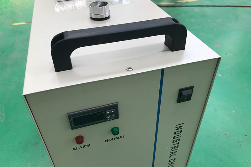 CO2 Laser Engraving Cutting Machine (8)