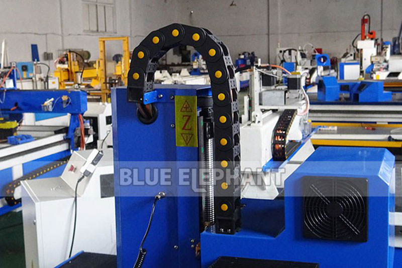 ELE 1325S CNC Router Stone Cutting Machine for Sale (1)