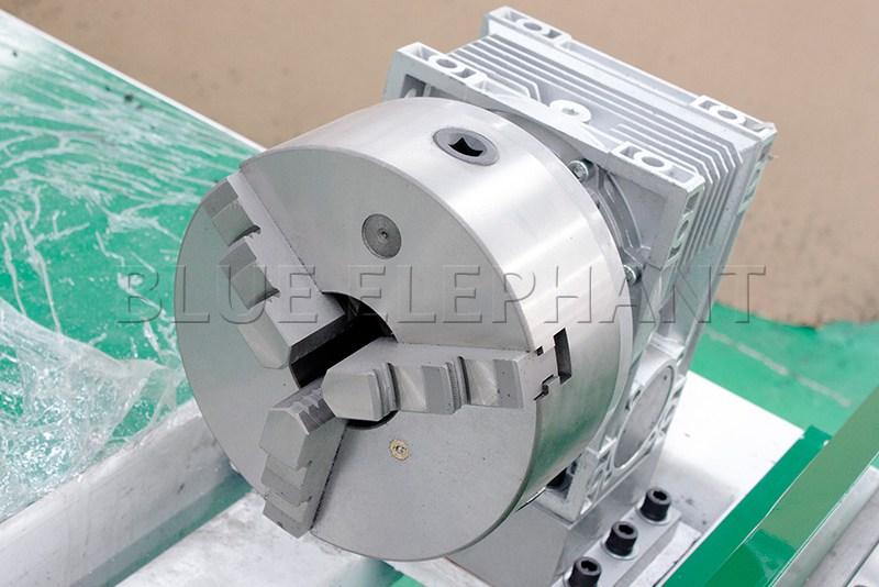 ELECNC-1325 4 Axis CNC Router Machine (7)