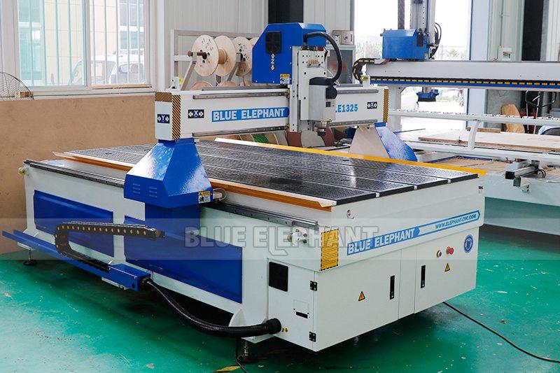 ELECNC-1325 CNC Wood Router Machine for Sale (10)