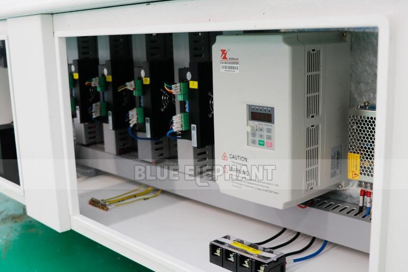 ELECNC-1325 CNC Wood Router Machine for Sale (11)