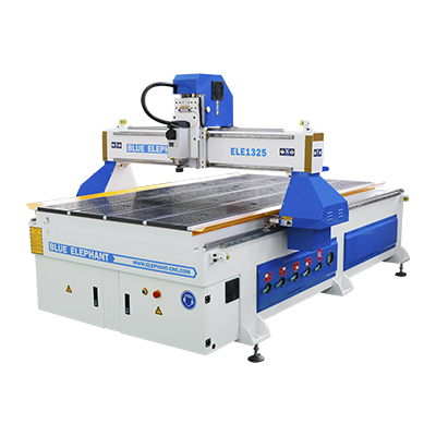 ELECNC-1325 CNC Wood Router Machine for Sale (18)