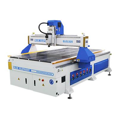 آلة تشكيل الخشب الموجه ELECNC-1325 CNC للبيع