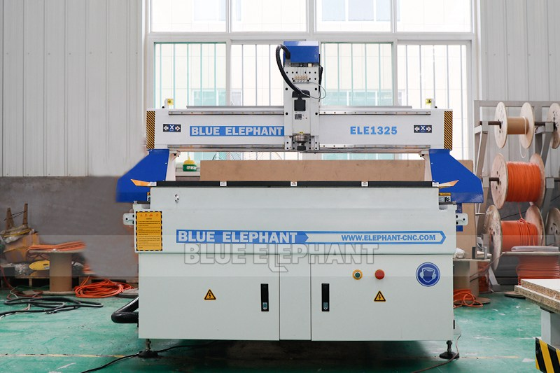 Máquina CNC 1325 de madera 4x8 (2)