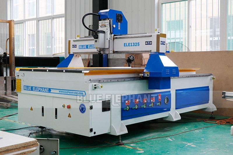 1325 Hout CNC-machine 4x8 CNC-router