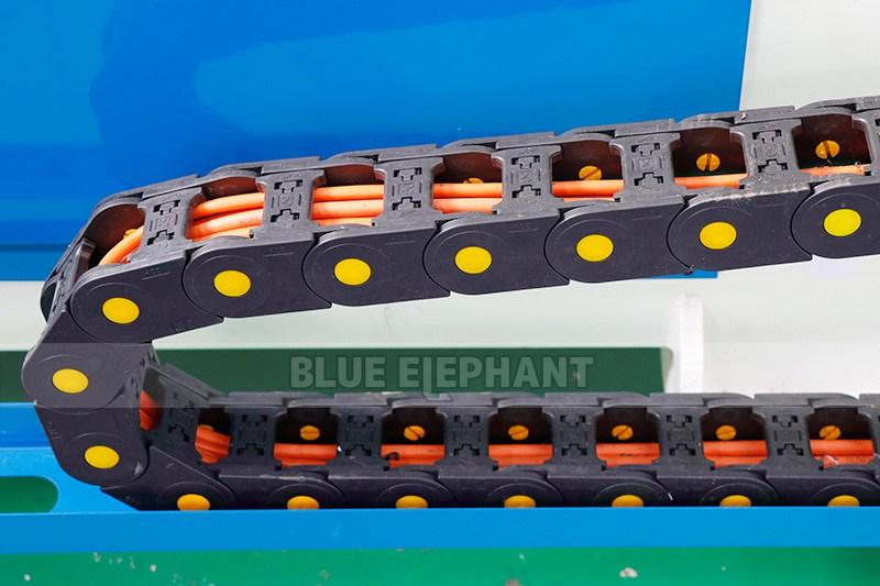 ELECNC-1325 CNC Wood Router Machine for Sale (8)
