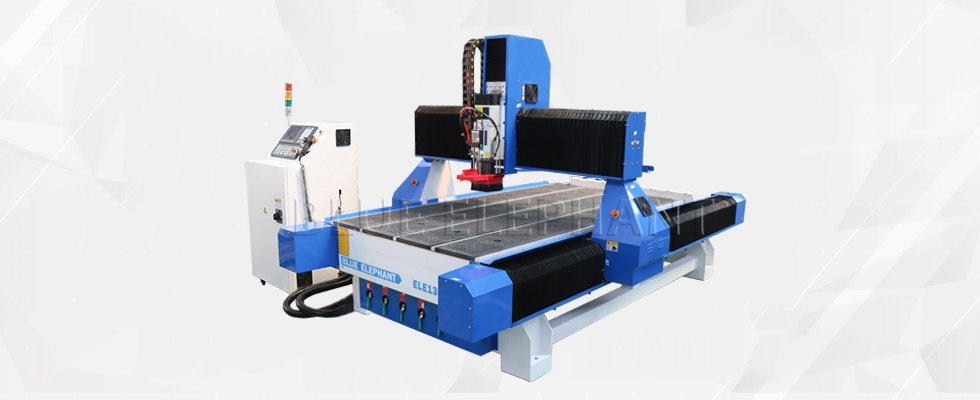 ELECNC-1325 China ATC CNC Wood Router for Sale (2)