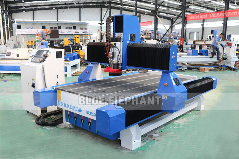 ELECNC-1325 China ATC CNC Wood Router for Sale (3)