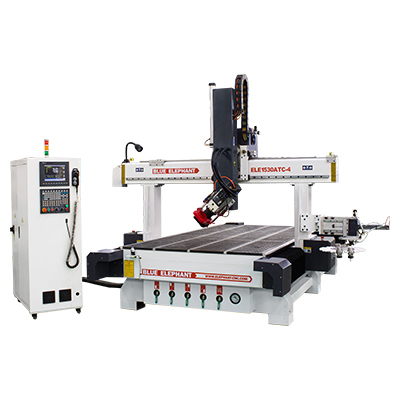 ELECNC-1530 ATC CNC Router for Making Cabinet