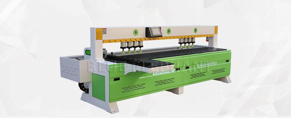 ELECNC Side Hole Drilling Machine for Panel Furniture 01