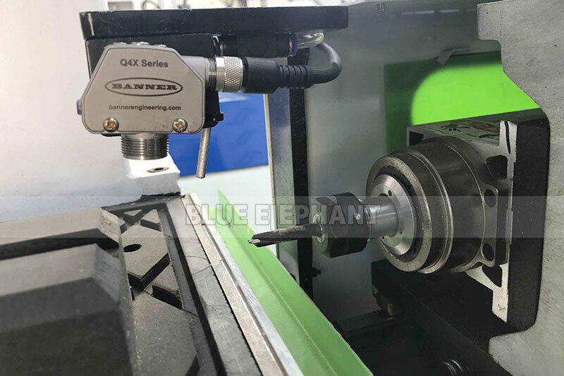ELECNC Side Hole Drilling Machine for Panel Furniture