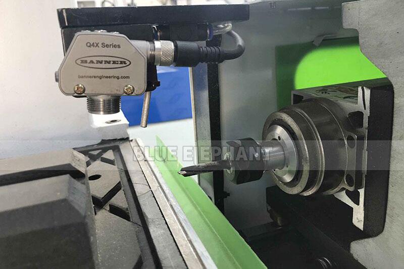 ELECNC Side Hole Drilling Machine for Panel Furniture 02